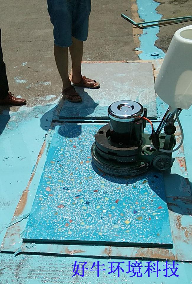 水磨石固化抛光,水磨石镜面抛光,水磨石晶面抛光